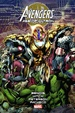 Cover of Avengers: Age of Ultron
