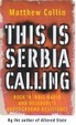 Cover of This Is Serbia Calling