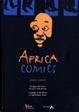 Cover of Africa comics 2005-2006. Antologia del Premio Africa e Mediterraneo