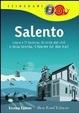 Cover of Salento. Lecce e il barocco, le terre dei vini e della taranta, il fascino dei due mari