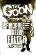 Cover of The Goon vol. 15