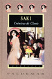 Cover of CRONICAS DE CLOVIS