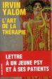 Cover of L'art de la thérapie