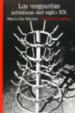 Cover of Las vanguardias artísticas del siglo XX