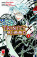 Cover of Trinity Blood vol. 01