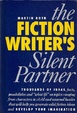 Cover of The fiction writer's silent partner