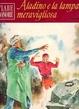Cover of Aladino e la lampada meravigliosa