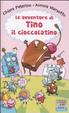 Cover of Le avventure di Tino il cioccolatino