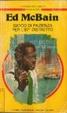 Cover of Gioco di pazienza per l'87° distretto