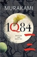 Cover of 1Q84: Books 1 and 2