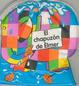 Cover of El chapuzón de Elmer