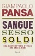Cover of Sangue, sesso, soldi