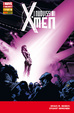 Cover of I nuovissimi X-Men n. 16