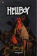 Cover of Hellboy: Il Seme della Distruzione