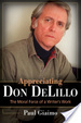 Cover of Appreciating Don Delillo