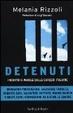 Cover of Detenuti. Confessioni da dietro le sbarre