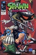Cover of Spawn & the Savage Dragon n. 9