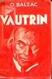 Cover of Vautrin