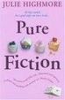 Cover of Pure Fiction