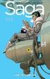 Cover of Saga #2