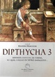 Cover of Dipthycha 3