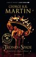 Cover of Il trono di spade. Libro secondo delle Cronache del ghiaccio e del fuoco.