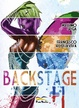 Cover of Backstage