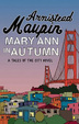 Cover of Mary Ann in Autumn