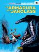 Cover of La armadura del Jakolass