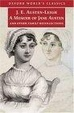 Cover of A Memoir of Jane Austen
