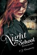 Cover of Night School: Persecución