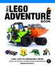 Cover of The LEGO Adventure Book