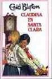 Cover of Claudina en Santa Clara