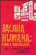 Cover of JAURIA HUMANA