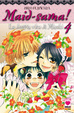 Cover of Maid-sama! vol. 4