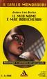 Cover of Il mio nome è Mae Robicheaux