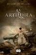 Cover of La artillera