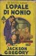 Cover of L'opale di Nonio