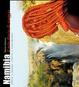 Cover of Namibia: Il mio diario di viaggio