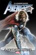 Cover of Avengers - Le leggende Marvel vol. 3