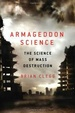 Cover of Armageddon Science