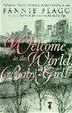 Cover of Welcome to the World, Baby Girl
