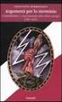 Cover of Argomenti per lo sterminio