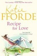 Cover of Recipe for Love