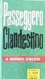 Cover of Passeggero clandestino