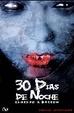 Cover of 30 días de noche: Regreso a Barrow