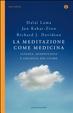 Cover of La meditazione come medicina