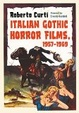 Cover of Italian Gothic Horror Films, 1957-1969