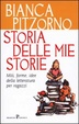 Cover of Storia delle mie storie