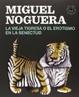 Cover of La vieja tigresa o el erotismo en la senectud